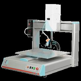 T Series 4-Axis Desktop Robot