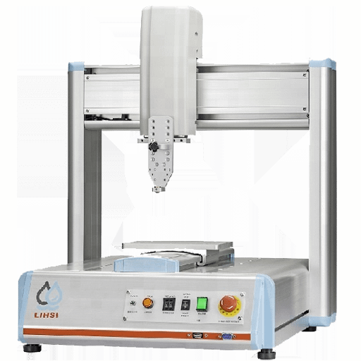 3-Axis Automated Glue Dispensing Robot