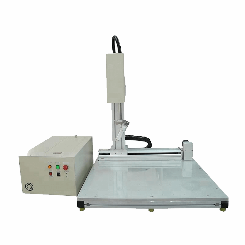 Gantry Automation Robot 1