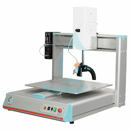 T Series 4-Axis Desktop Robot