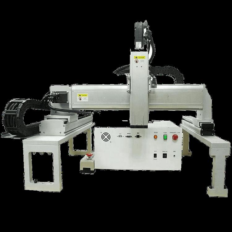 Gantry Automated Glue Dispensing Robot