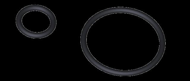 O-Ring 墊圈