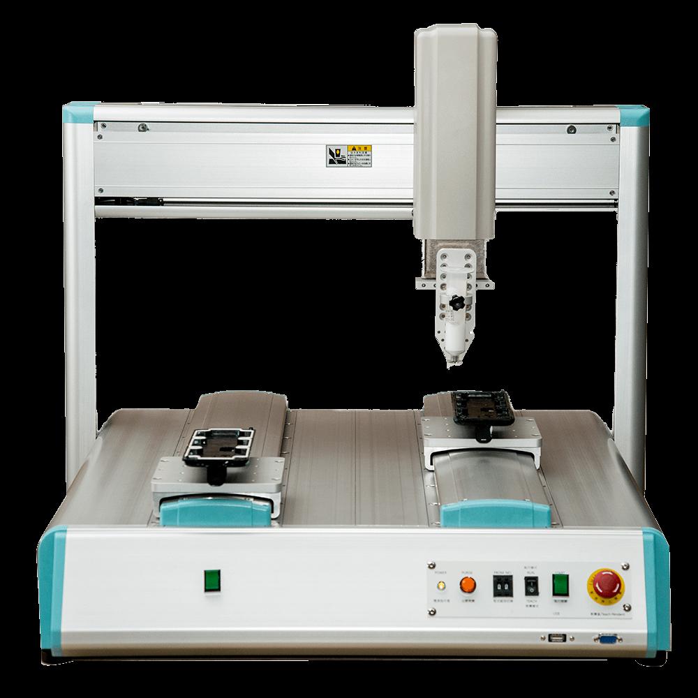 Precision-Dual-Work-Platform-3-axis-Glue-1